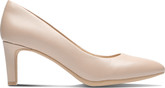 Clarks - CALLA ROSE CREAM