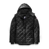 Canada Goose - HENDRIKSON COAT BLACK