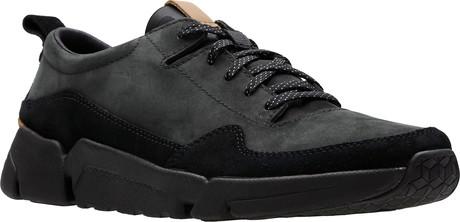 TRIKEN ACTIVE BLACK - Quarks Shoes