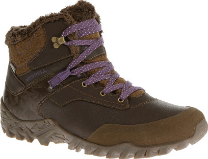 Large Discounts On Ladies Merrell Fluorecein Boots Online