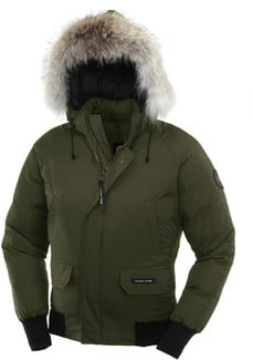 canada goose jacket quarks