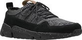 Clarks - TRI ACTIVE KNIT BLACK