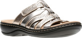 Clarks - LEISA FIELD METALLIC MULTI