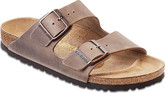 Birkenstock - ARIZONA TOBACCO OILED NARROW