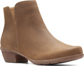 Clarks - WILROSE FROST TAN