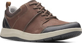 Clarks - SHODA STRIDE BROWN
