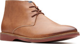 Clarks - ATTICUS LIMIT TAN