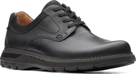 Clarks - UN RAMBLE LO BLACK