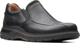 Clarks - UNRAMBLE STEP BLACK