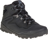 Merrell - OVERLOOK 6IN ICE WTPF BLACK