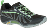 Merrell - SIREN EDGE WP BLACK