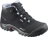 Salomon - W SHELTER CS WP BLACK