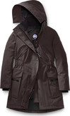 Canada Goose - KINLEY PARKA CHARRED WOOD