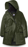 Canada Goose - KINLEY PARKA MILITARY