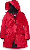 Canada Goose - KINLEY PARKA RED