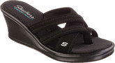 Skechers - RUMBLERS YOUNG AT HEART BLACK