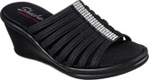 Buy Skechers Women's Rumblers Hot Shot Sandals Online