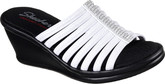Skechers - RUMBLERS HOT SHOT WHITE