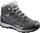 Salomon - KAINA CS WP 2 BLACK