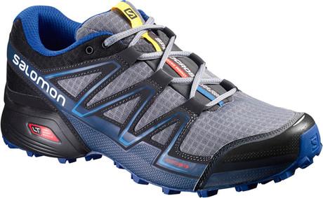 online store 34782 373c3 M Shoes Grey Pearl Speedcross Quarks Vario q1qwgnr6U