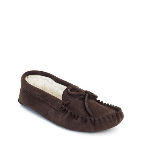 Manitobah Mukluks - COTTAGER CHOCOLATE