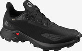 Salomon - M ALPHACROSS BLAST GTX BLACK