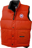 Canada Goose - M FREESTYLE VEST MONARCH ORA