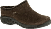 Stylish Merrell Encore Ice Chocolate Brown Clogs