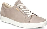 Ecco - ECCO SOFT 7 LACE WARM GREY