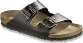 Birkenstock - ARIZONA-SOFT BRWN BIRKO NORMAL