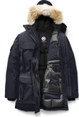 Canada Goose - EXPEDITION PARKA NAVY