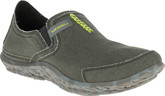 Merrell - MERRELL SLIPPER BLACK