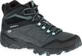 Moab Ice Thermo Granite Versatile Waterproof Boots by Merrell