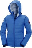 Canada Goose - WPBI CAMP HOODY ROYAL PBI BLUE
