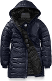 Canada Goose - CAMP HOODED JACKET ADMIRAL BLU