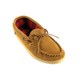 KOUBA SOLE - BROWN SLIPPER