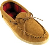 Eugene Cloutier - M'S KOUBA SOLE - BROWN SLIPPER