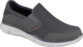 Skechers - EQUALIZER - PERSISTENT CHARCOA