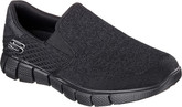 Skechers - EQUALIZER 2.0 BLACK WIDE