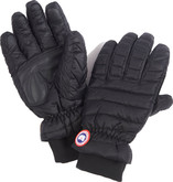 Canada Goose - W LIGHTWEIGHT GLOVE BLACK