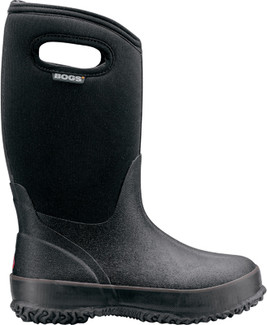 Bogs - YOUTH CLASSIC BLACK
