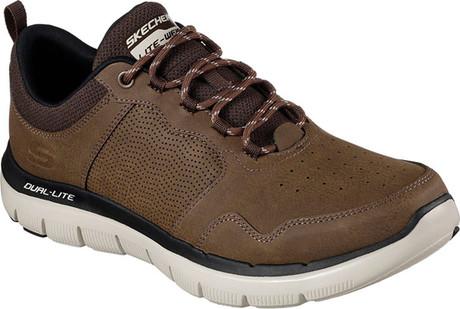 Flex Advantage 2 0 Dali Chocolate Quarks Shoes