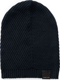 Canada Goose - LADIES CONTOUR RIB TOQUE NAVY