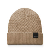 Canada Goose - LADIES BASKET STICH TOQUE SAUB