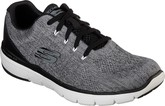 Skechers - FLEX ADVANTAGE 3.0 CHARCOAL