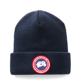Canada Goose - LADIES ARCTIC DISC TOQUE NAVY