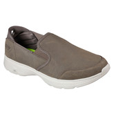 Skechers - GO WALK 4 TAUPE