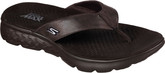 Skechers - ON THE GO 400 CHOCOLATE