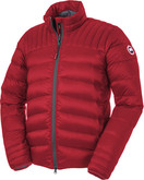 Canada Goose - M BROOKVALE JACKET RED