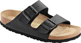 Birkenstock - ARIZONA BLACK BIRK NARROW